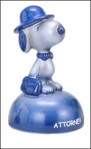 Snoopy Avvocato
