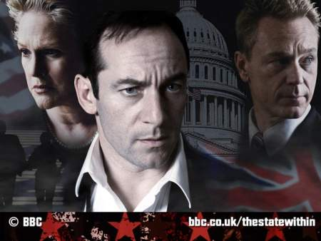 The State Within - BBC Drama