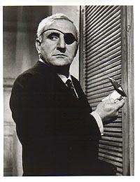 Adolfo Celi - Emilio Largo - MyMovies