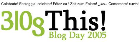 3108 Blog Day