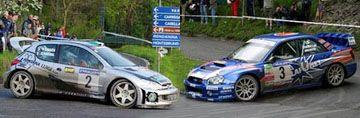 20 Rally della Lanterna