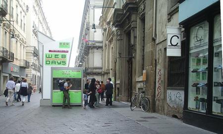 Webdays 2005 - Le giornate della Rete - Torino